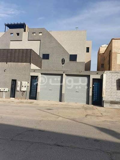 دور 4 غرف نوم للايجار في الرياض، منطقة الرياض - دور للإيجار في الروضة، شرق الرياض