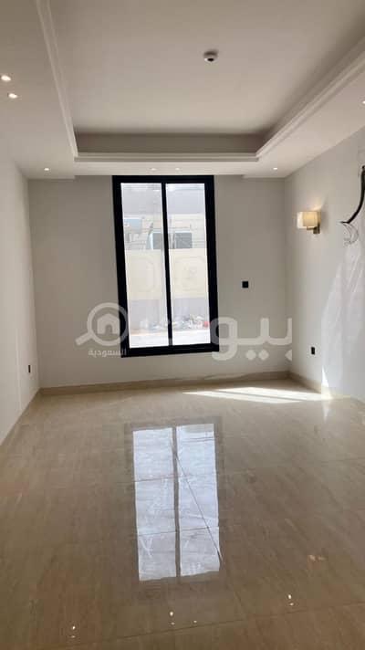 شقة للبيع بحي الندى، شمال الرياض
