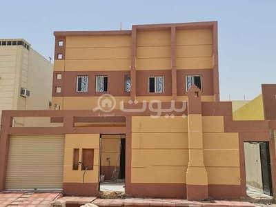 5 Bedroom Villa for Sale in Riyadh, Riyadh Region - Spacious Villa with 2 apartments for sale in Al Dar Al Baida, South of Riyadh