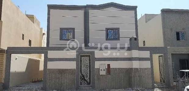 5 Bedroom Villa for Sale in Riyadh, Riyadh Region - Internal staircase villa for sale, Aziziyah Road, Al Dar Al Baida district, south of Riyadh