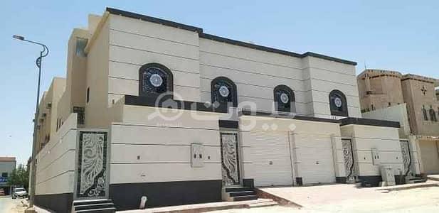 5 Bedroom Villa for Sale in Riyadh, Riyadh Region - Luxury villa for sale in Al Dar Al Baida, South Riyadh