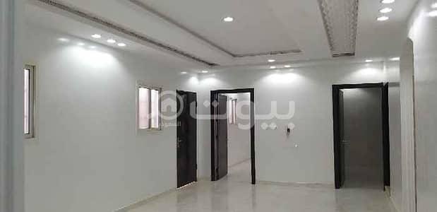 Villa for sale in Al Dar Al Baida district, south of Riyadh   437 sqm