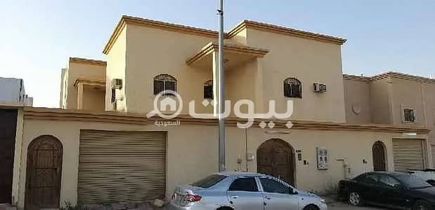 Villa for sale in Al Dar Al Baida district, south of Riyadh