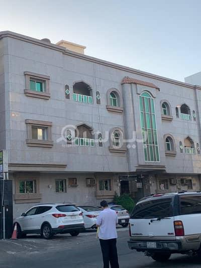 عمارة سكنية 3 غرف نوم للبيع في جدة، المنطقة الغربية - عمارة إستثمارية سكنية للبيع في الصفا، شمال جدة