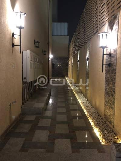 مكتب  للايجار في الرياض، منطقة الرياض - للإيجار مكتب في الملقا، شمال الرياض