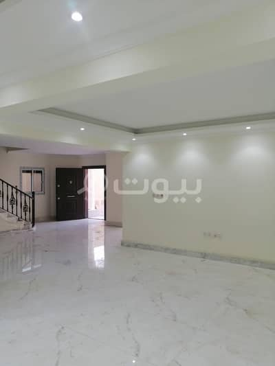 5 Bedroom Villa for Sale in Jeddah, Western Region - Villa for sale in a prime location in Al Yaqout, North of Jeddah