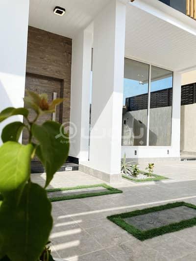 5 Bedroom Villa for Sale in Jeddah, Western Region - For Sale Detached Villa In Al Yaqout, North Jeddah
