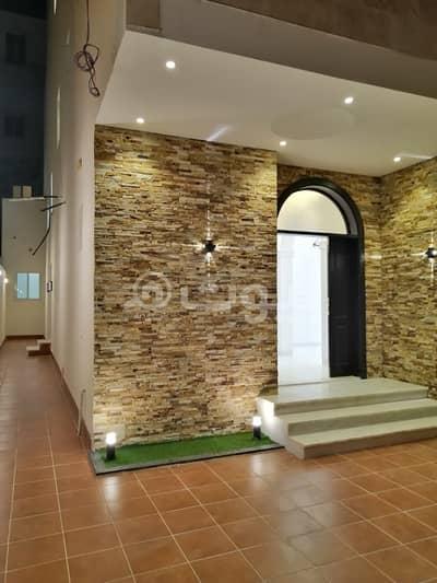 6 Bedroom Villa for Sale in Jeddah, Western Region - Luxury Villa For Sale In Al Yaqout, North Jeddah