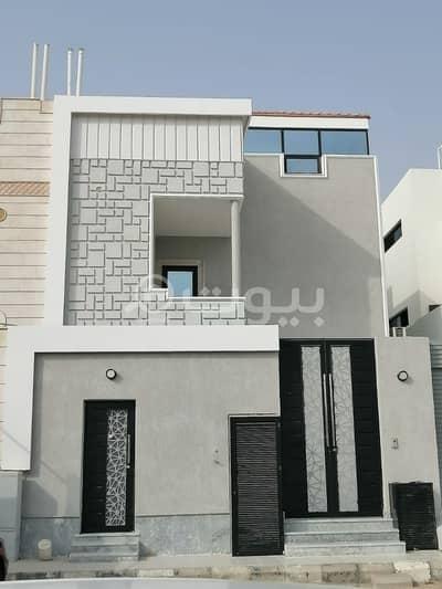 4 Bedroom Villa for Sale in Jeddah, Western Region - Modern villa for sale in Al Bandar Scheme, Obhur Al Shamaliyah