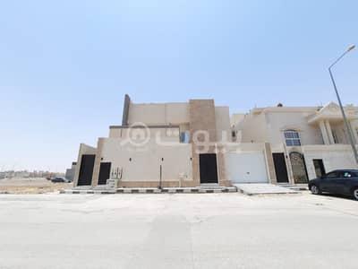 5 Bedroom Villa for Sale in Riyadh, Riyadh Region - Custom Build Villa For Sale In Al Narjis, North Riyadh