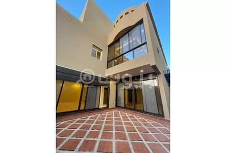 6 Bedroom Villa for Sale in Jeddah, Western Region - Duplex villas for sale in Al Sawari, North of Riyadh