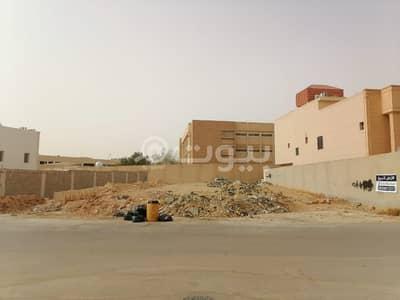 ارض سكنية  للبيع في الرياض، منطقة الرياض - أرض سكنية للبيع في الربوة، وسط الرياض