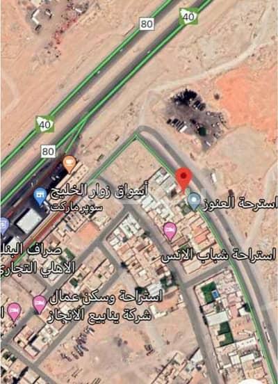 استراحة 1 غرفة نوم للبيع في الرياض، منطقة الرياض - إستراحة للبيع في الجنادرية، شرق الرياض