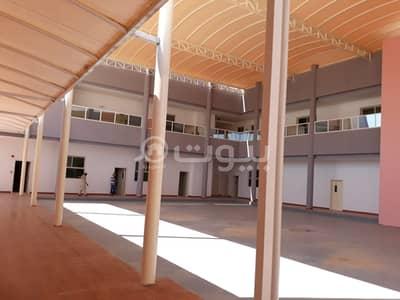 عقارات تجارية اخرى  للايجار في الرياض، منطقة الرياض - مبنى مدرسة للإيجار في حي النرجس، شمال الرياض