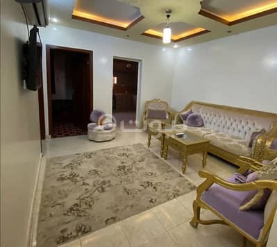 2 Bedroom Flat for Rent in Hafar Al Batin, Eastern Region - furnished Apartment for families for rent in Al Muruj, Hafar Al Batin