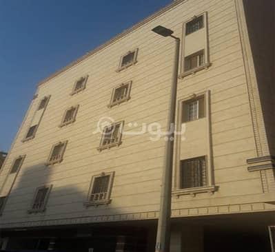 عمارة سكنية  للبيع في جدة، المنطقة الغربية - عمارة سكنية بموقع مميز للبيع بالريان، شمال جدة