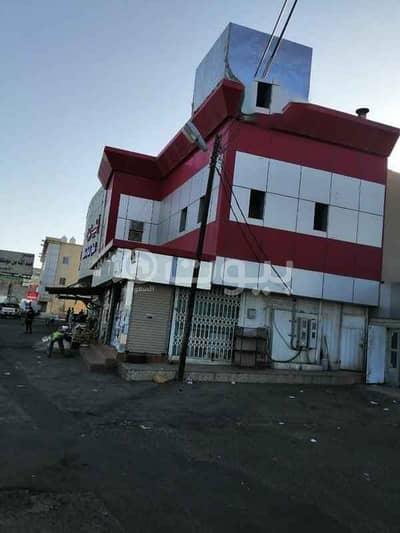 عمارة تجارية  للبيع في خميس مشيط، منطقة عسير - عمارة تجارية   170م2 للبيع في حي تندحة، خميس مشيط