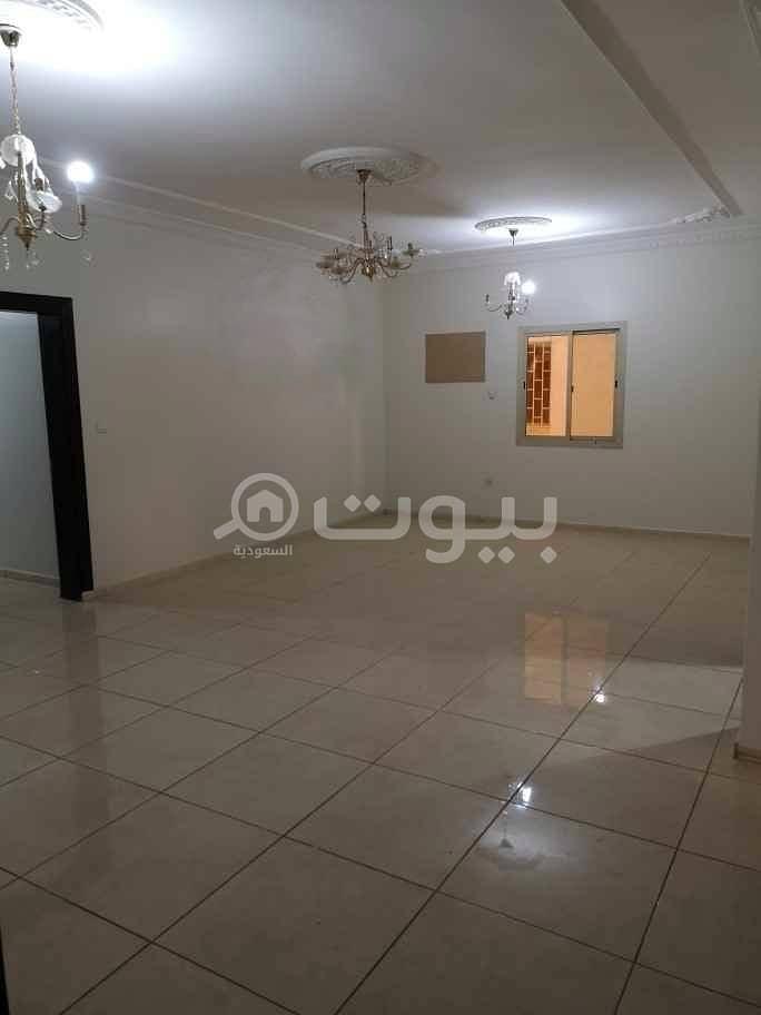 شقة عوائل للإيجار في المنار، شمال جدة