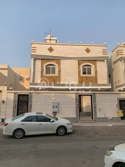 10 Bedroom Villa for Sale in Jeddah, Western Region - 2 floors villa for sale in Al Falah, North Jeddah
