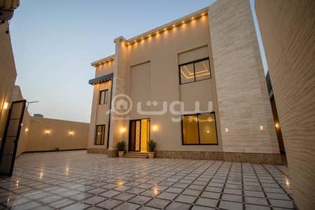 Villa for Sale in Riyadh, Riyadh Region - Villa for sale in Al-Dhaihan, Riyadh