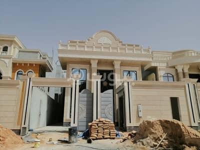 Villa for Sale in Riyadh, Riyadh Region - Internal Staircase Villa For Sale In Al Malqa, North Riyadh