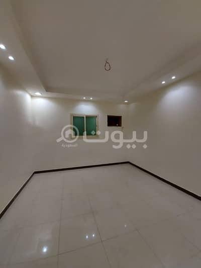 عمارة سكنية  للايجار في الرياض، منطقة الرياض - عمارة سكنية   8 شقق للإيجار في الرمال، شرق الرياض