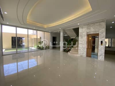5 Bedroom Villa for Sale in Riyadh, Riyadh Region - Villa for sale in Al Qirawan, north of Riyadh | 324 sqm