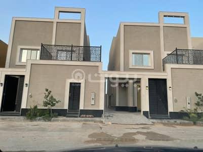 Villa for Sale in Riyadh, Riyadh Region - For Sale Internal Staircase Villa In Al Arid, North Riyadh