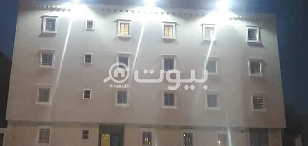 شقة 3 غرف نوم للبيع في الرياض، منطقة الرياض - للبيع شقة فاخرة دور واحد مع مدخلين وسطح في ظهرة لبن، غرب الرياض