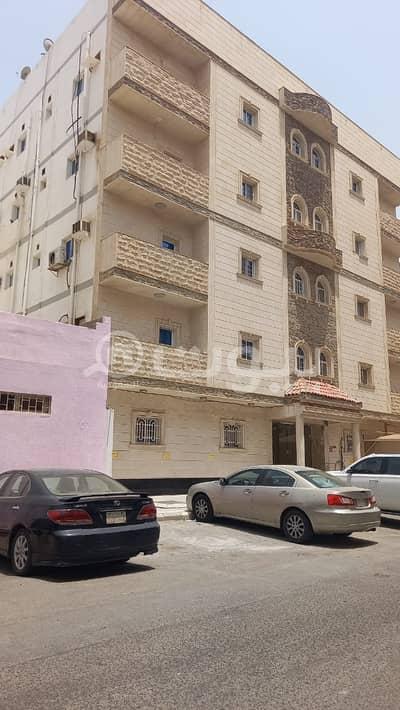 عمارة سكنية 5 غرف نوم للبيع في جدة، المنطقة الغربية - عمارة سكنية للبيع في حي الصفا الشعلة، شمال جدة