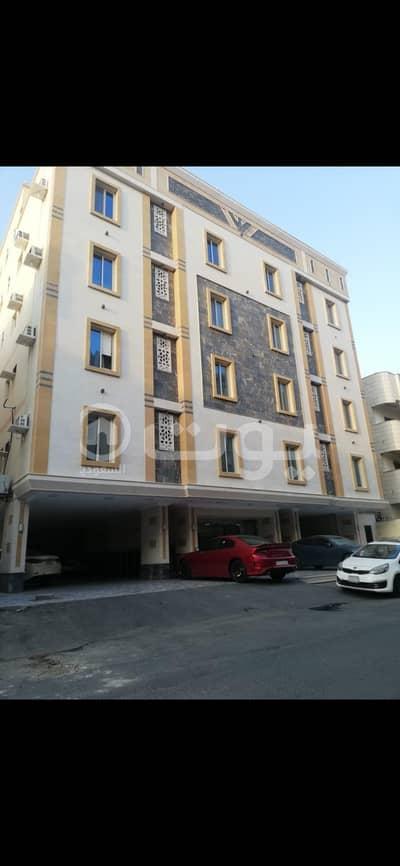 عمارة تجارية  للبيع في جدة، المنطقة الغربية - عمارة استثمارية للبيع في حي البوادي، شمال جدة