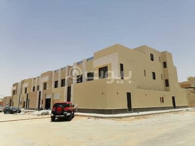 فیلا 7 غرف نوم للبيع في الرياض، منطقة الرياض - 3 فلل للبيع في المونسية، شرق الرياض