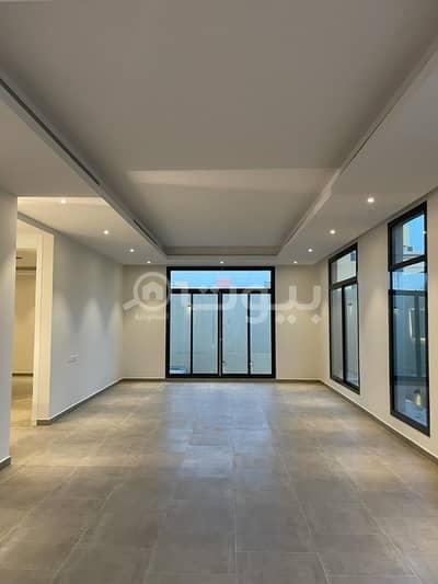 5 Bedroom Villa for Sale in Riyadh, Riyadh Region - Villa with comprehensive guarantees for sale in Al Narjis, North of Riyadh