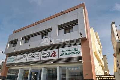 شقة 2 غرفة نوم للايجار في جدة، المنطقة الغربية - شقة شبه مفروشة فاخرة للايجار في الحمدانية، شمال جدة