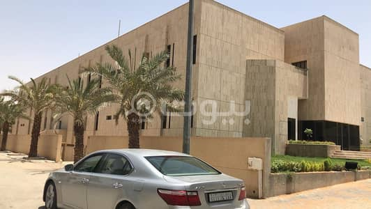 عمارة تجارية  للبيع في الرياض، منطقة الرياض - عمارة تجارية للبيع في المعذر الشمالي، شمال الرياض