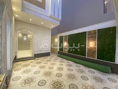 5 Bedroom Villa for Sale in Riyadh, Riyadh Region - Villa | Custom Building for sale in Dhahrat Namar, west of Riyadh