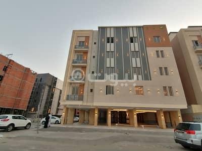 فلیٹ 4 غرف نوم للبيع في جدة، المنطقة الغربية - شقق فاخرة للبيع في حي الواحة، شمال جدة