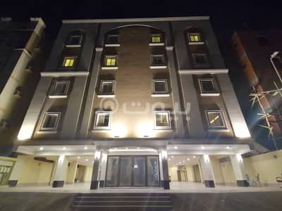 5 Bedroom Apartment for Sale in Jeddah, Western Region - Luxury apartments for sale in Al Taiaser Scheme, North Jeddah