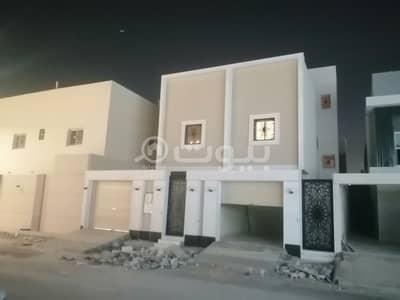 3 Bedroom Villa for Sale in Riyadh, Riyadh Region - Two Floors Villa For Sale In Al Dar Al Baida, South Riyadh