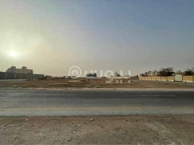 Residential Land for Sale in Riyadh, Riyadh Region - Residential land for sale in Al Arid, North Riyadh