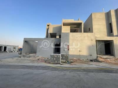 5 Bedroom Villa for Sale in Riyadh, Riyadh Region - Modern luxury Villas | 240 SQM for sale in Al Narjis, North of Riyadh