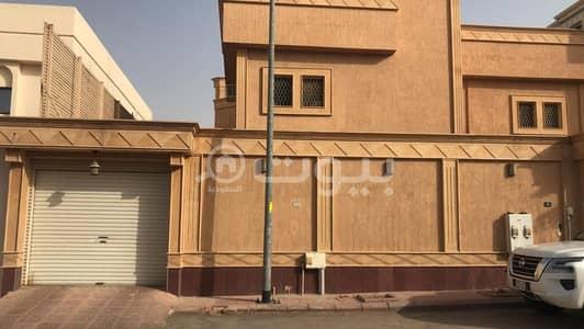 5 Bedroom Villa for Sale in Riyadh, Riyadh Region - Villa staircase hall for sale in Al Rabwah, Central Riyadh