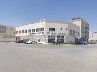 عمارة تجارية  للبيع في الرياض، منطقة الرياض - عمارة تجارية للبيع في القيروان، شمال الرياض