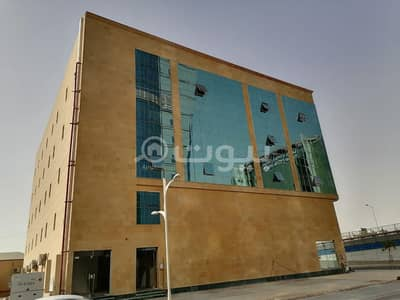 عمارة تجارية  للايجار في الرياض، منطقة الرياض - برج للايجار بحي الصحافة ، شمال الرياض