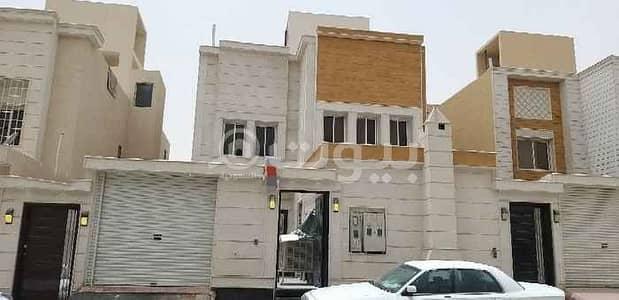 5 Bedroom Villa for Sale in Riyadh, Riyadh Region - Ground floor for sale in Al Aziziyah, South Riyadh