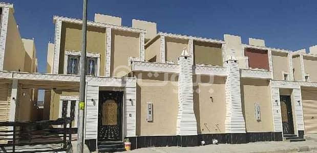 5 Bedroom Villa for Sale in Riyadh, Riyadh Region - For Sale Luxury Internal Staircase Villa In Taybah, South Riyadh