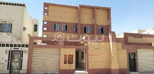 5 Bedroom Villa for Sale in Riyadh, Riyadh Region - Floor Villa And Two Apartments For Sale In Al Dar Al Baida, South Riyadh