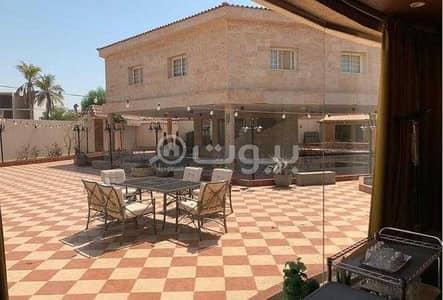 استراحة 3 غرف نوم للبيع في جدة، المنطقة الغربية - إستراحة 848م2 للبيع في الشراع، شمال جدة
