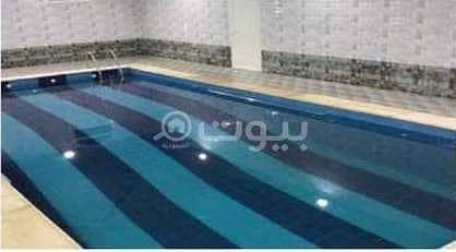 Rest House for Sale in Riyadh, Riyadh Region - spacious istiraha with a pool for sale on Dirab Road, Al Shifa south of Riyadh