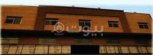 Commercial Building For Sale in Al Fursan, Dammam